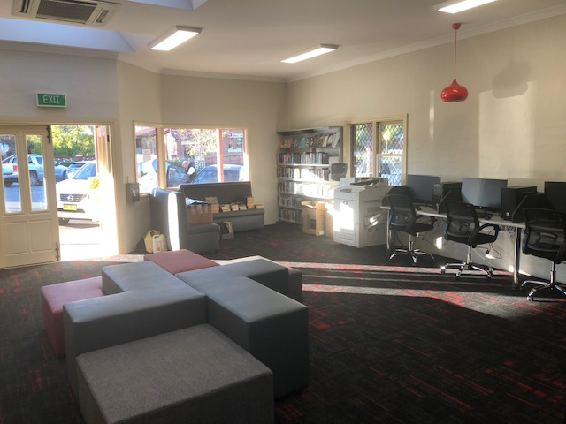 Tocumwal Library Completion 5