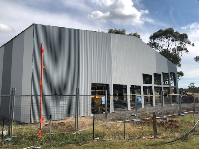 tocumwal-aviation-museum-construction 10